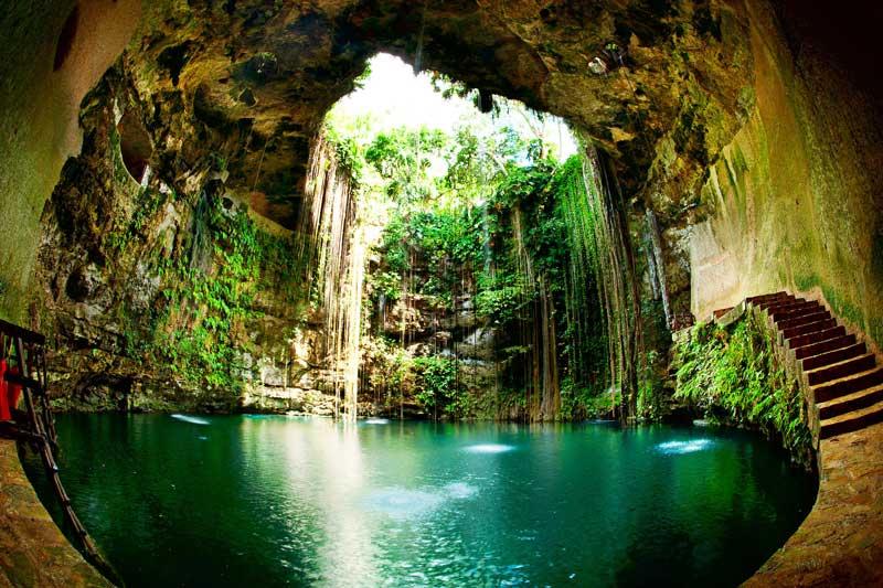 lugares mais bonitos da Terra