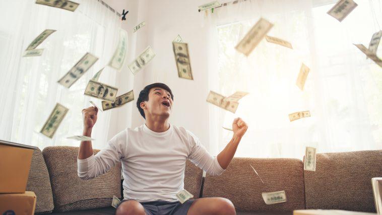 opções de empréstimos