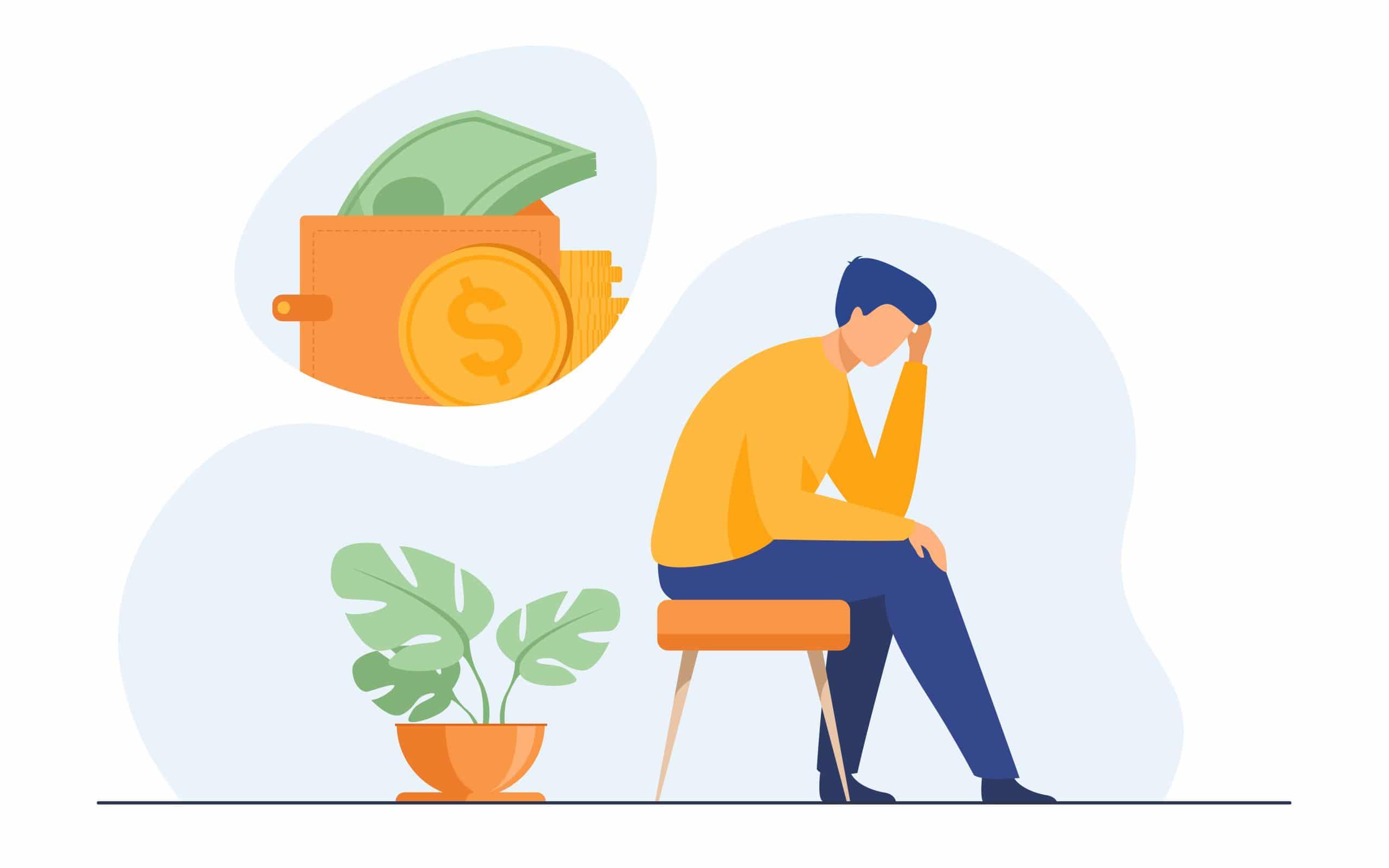 conseguir um empréstimo